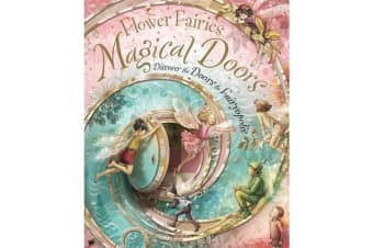 Flower Fairies Magical Doors - Discover the Doors to Fairyopolis