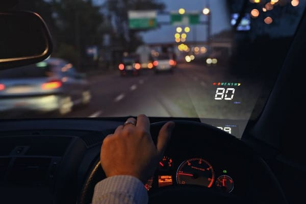 car head up display. Black Bedroom Furniture Sets. Home Design Ideas