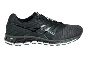 ASICS Men's Gel-Quantum 180 2 MX Running Shoe (Phantom/Black/White)