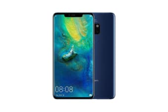 Huawei Mate 20 Pro 128GB Blue - Refurbished Good Grade