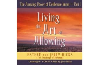 The Amazing Power Of Deliberate Intent Part 1