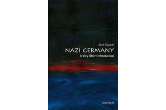 Nazi Germany - A Very Short Introduction