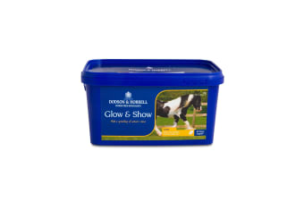 Dodson & Horrell Glow & Show (May Vary)
