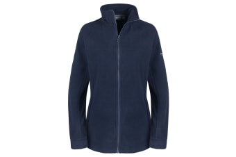 Craghoppers Womens Expert Basecamp 200 Jacket (Navy) (20)