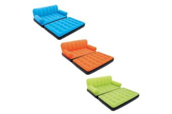 Bestway Inflatable Multi-Max Double Air Bed