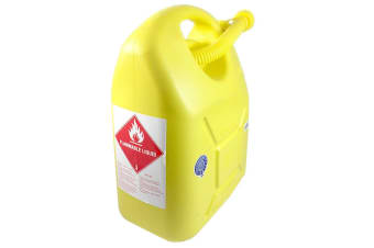 20L Fuel Container for Petrol