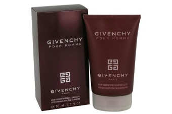 Givenchy Givenchy (purple Box) After Shave Balm 100ml/3.4oz
