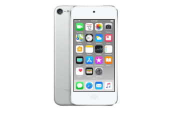 Apple iPod touch 6 Gen 32GB MKHX2 - Silver