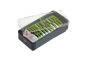 Marbig Business Card Filing Box