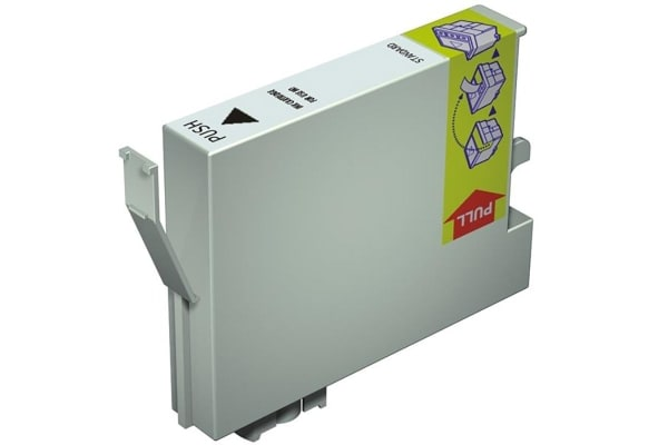 T0540 Gloss Optimiser Compatible Inkjet Cartridge