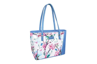 Sachi Style 230 Insulated Lunch Bag Spring Blossom
