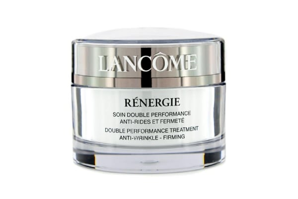 Lancome Renergie Double Performance Treatment Anti Wrinkle Firming (Unboxed, Made in USA) (50g/1.7oz)