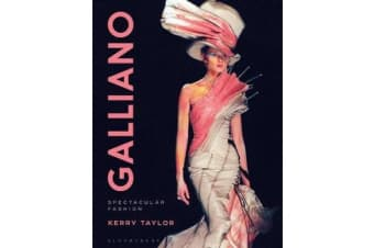 Galliano - Spectacular Fashion
