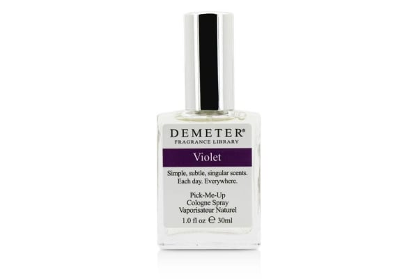 Demeter Violet Cologne Spray (30ml/1oz)