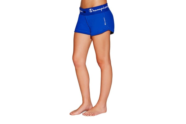 Champion Women's Active Shorts - Serac (Size 12)
