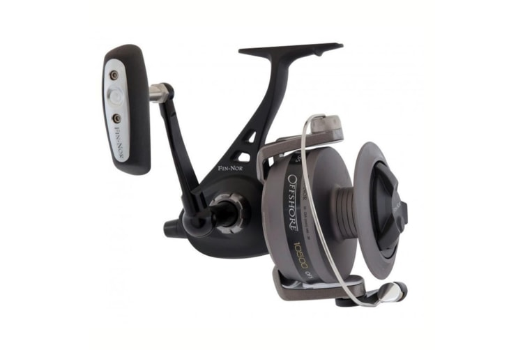 Fin-Nor Offshore 6500A Heavy Duty Spinning Fishing Reel