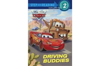 Driving Buddies (Disney/Pixar Cars)