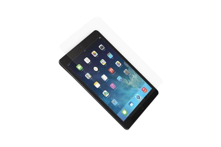Cygnett OpticShield 2.5D Glass Screen Protector for iPad 10.2'' (CY3052CPTGL)