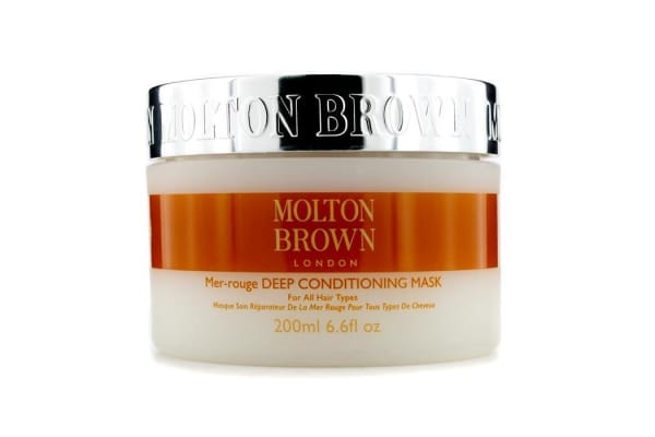 Molton Brown Mer-Rouge Deep Conditioning Mask (200ml/6.6oz)