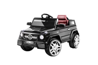 Kids Ride On Car Electric Toys Battery 12V Remote Control Toy Cars