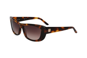 Pierre Cardin Rectangle 8442/S Sunglasses - Havana