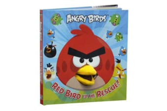 Angry Birds - Red Birds to the Rescue!