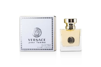 Versace Signature Eau De Parfum Natural Spray 30ml