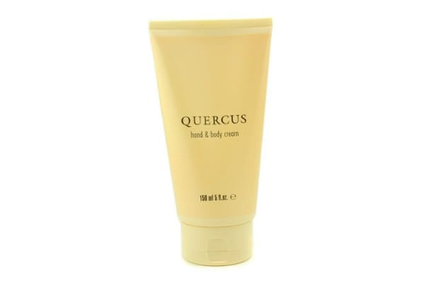 Penhaligon's Quercus Hand & Body Cream (150ml/5oz)