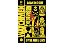 Watchmen The Deluxe Edition