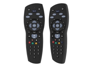 Remote Controller Replacement Device for PayTV IQ2 IQ3 S1 / Foxtel Box/Sky New Zealand/Mystar HD