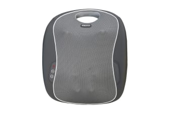 HoMedics Half Back Shiatsu Massage Cushion (SBM350HAU)