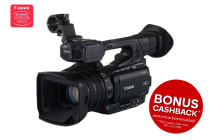 Canon XF200 Camcorder (XF200)