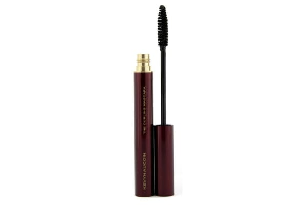 Kevyn Aucoin The Curling Mascara - # Rich Pitch Black (5g/0.18oz)