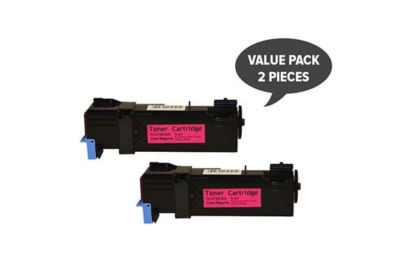 CT201634 CP305 Magenta Generic Toner Cartridge (Two Pack)