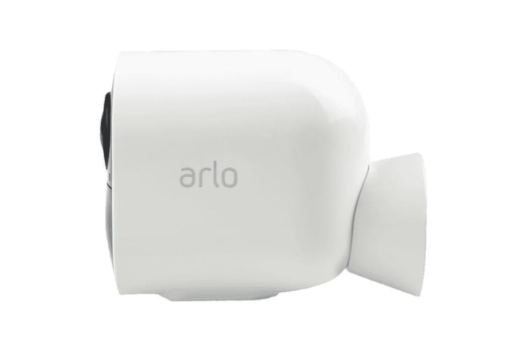 Arlo Ultra 4K UHD Wire-Free Security Add On Camera (VMC5040-100AUS)