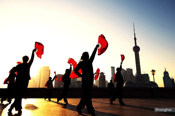 CHINA: 11 Day Amazing China Tour Including Flights for Two