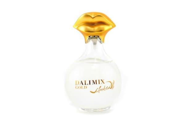 Salvador Dali Dalimix Gold Eau De Toilette Spray (100ml/3.4oz)