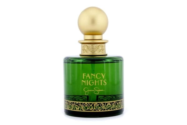 Jessica Simpson Fancy Nights Eau De Parfum Spray (100ml/3.4oz)