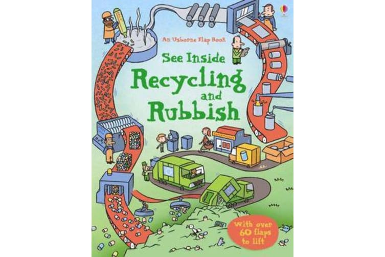 See Inside - Rubbish and Recycling