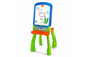 VTech DigiArt Creative Easel in Green
