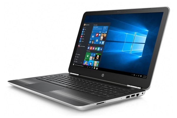 "HP 15.6"" Pavillion 15-AU073TX I5-6200U 8GB RAM 1TB HDD NV-940MX 2GB HD Notebook (X3C31PA)"