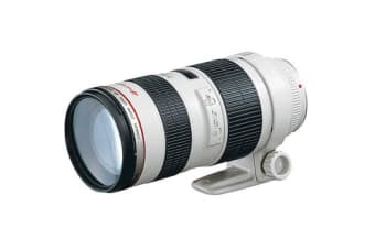 New Canon EF 70-200mm 70-200 f/2.8 F2.8 L USM (FREE DELIVERY + 1 YEAR AU WARRANTY)