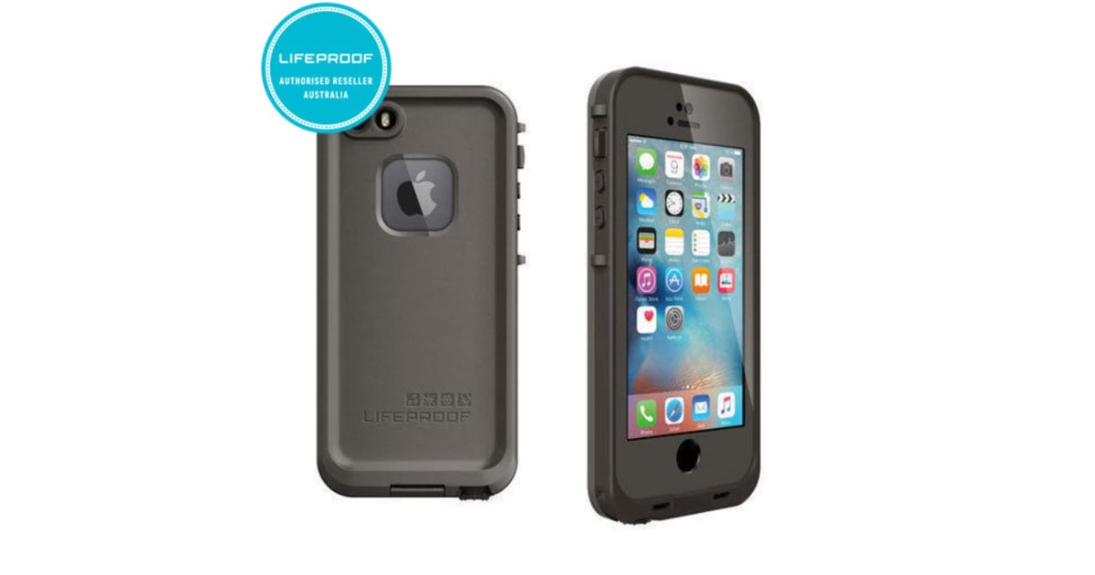Dick Smith  LifeProof Fre Dropproof Case/Waterproof Cover for
