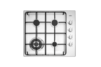 Chef Cooktop (GAS) 600mm Stainless Steel CHG646SB