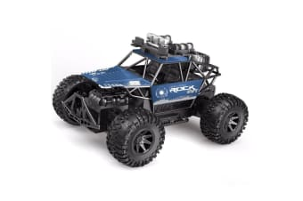 Rusco Racing RC 1:16 Rock Ripper Truck - 2.4GHz