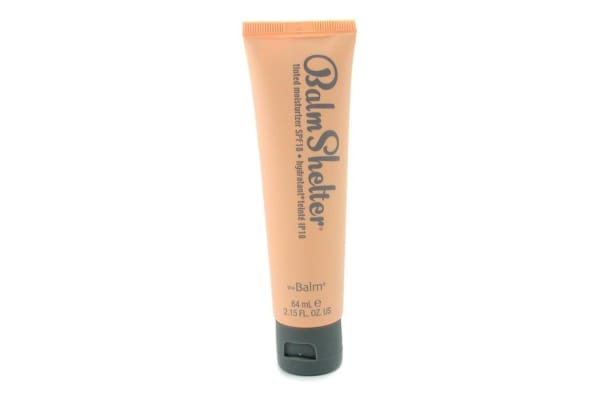 TheBalm BalmShelter Tinted Moisturizer SPF 18 - # Light (64ml/2.15oz)