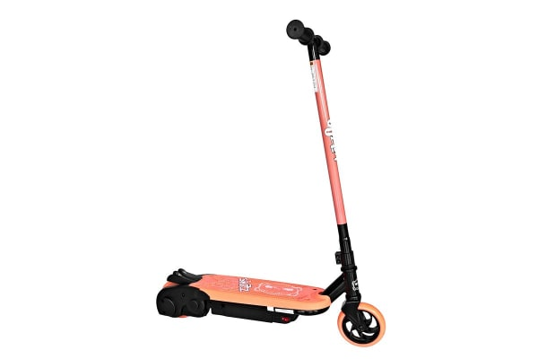 Go Skitz 0.8 Electric Scooter - Orange (GE-AKF80ORG)