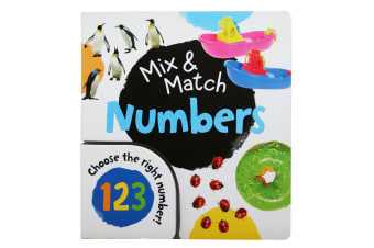 Mix & Match Numbers