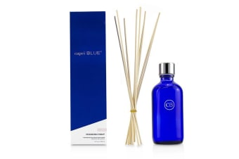 Capri Blue Signature Reed Diffuser - Modern Mint 236ml/8oz