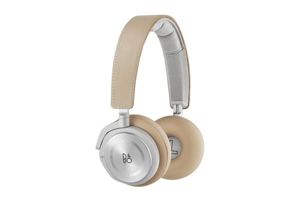B&O Beoplay H8 On-Ear Headphones (Natural)